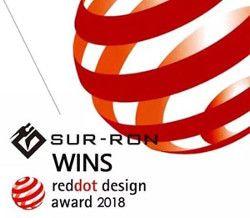 Nagroda Reddot Design Award 2018